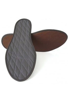 Cinnamon Insoles (pair)