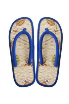 """Bamboo flip-flops """"Inca"""""""