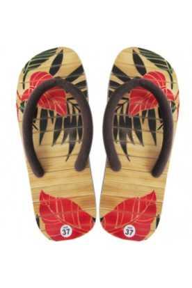"Bamboo flip flops ""Kalua"""