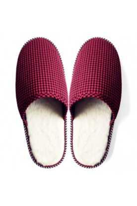 """Pantofole alla Cannella """"Scottya"""""""