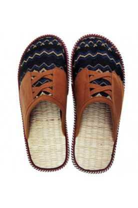 Pantofole alla Cannella...
