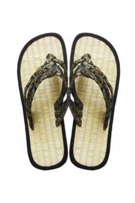 """Cinnamon flip-flops """"Saigon"""""""