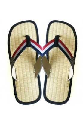"Cinnamon flip-flops ""Rica"""