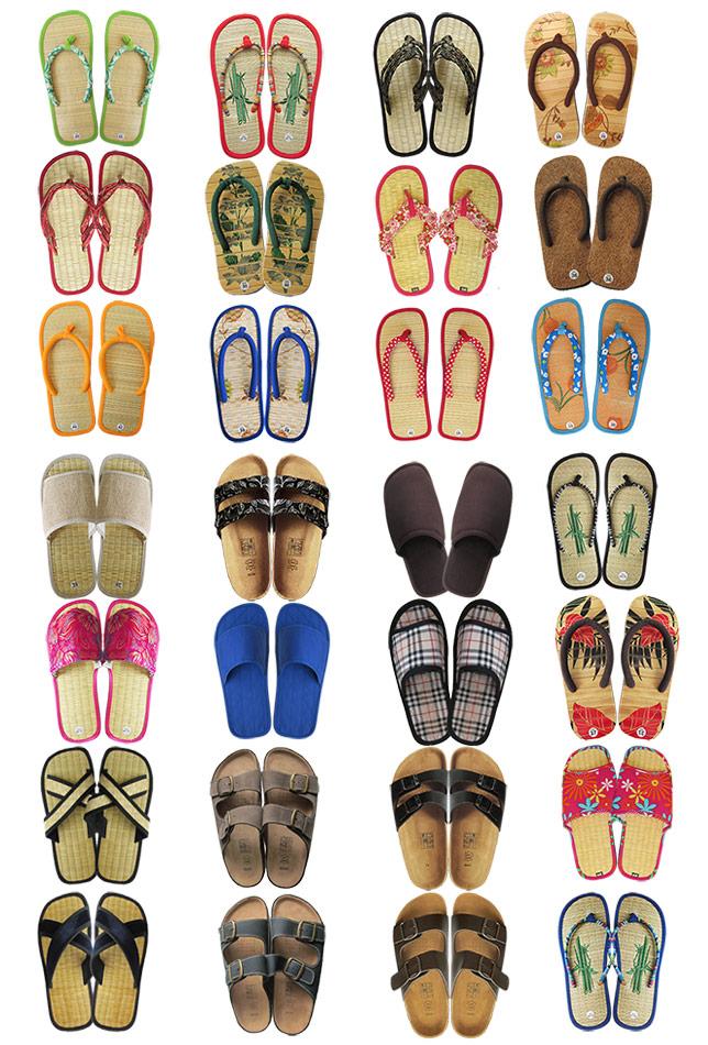sandali da casa, sandali da casa