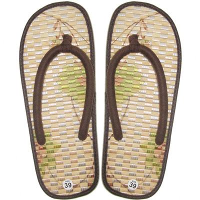 "Bambus Flip-Flops ""Hue"