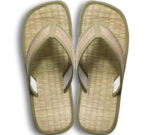 Seegras Flip Flops Olivio