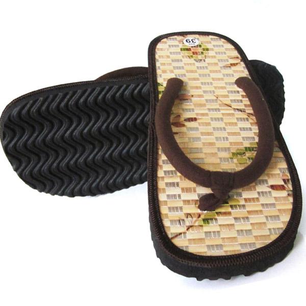Bambus Flip-Flops
