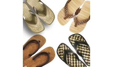 Flip Flops mit Fußbett – Ergonomisch gut für Ihren Körper