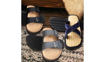 Schöne bequeme Sandalen - Verwöhnen Sie Ihre Füße